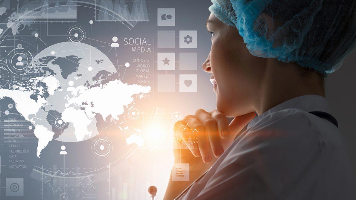 Medizintechnikbranche