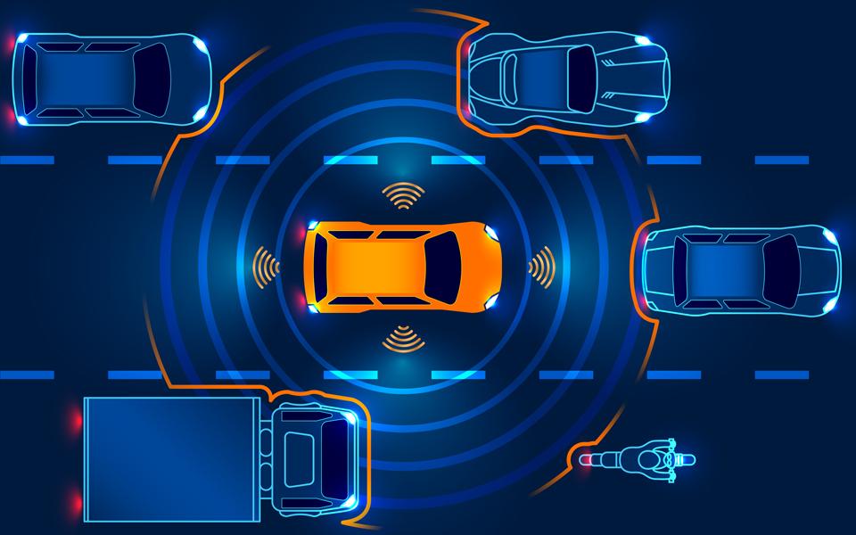 Irische Innovationen in der Automobilbranche