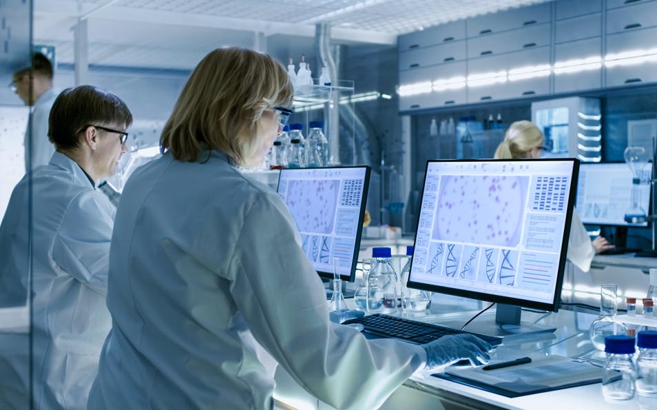 Irische Medzintechnik auf der Medica 2019 live erleben