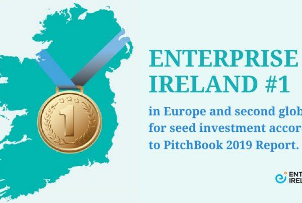 Irland ist das Land der Startups