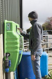 Nachhaltige Lebensmittelproduktion mit modernen AgriTech-Lösungen
